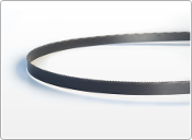 Lenox Wolf-Band® portable band saw blades are long lasting, shatter resistant, and an exceptional value