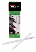 FLEX 40 Hot Melt Construction Adhesive combines the speed and elasticity of hot melt glue sticks with the strength and versatility of construction adhesives. For best results use in PAM HB220 glue stick gun.